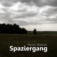 Cover - Spaziergang (2009)